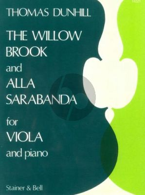 The Willow Brook