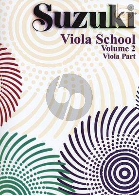 Viola School Vol.2