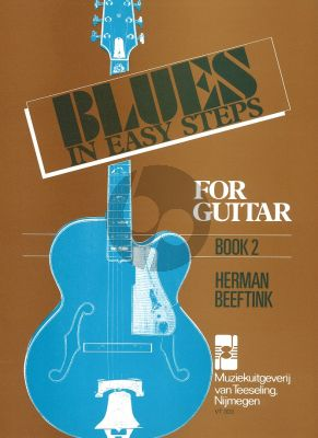 Blues in Easy Steps Vol.2