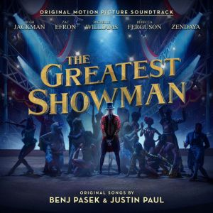 Come Alive (from The Greatest Showman) (Arr. Mark Brymer) - Tenor Saxophone