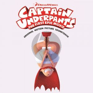 Think (from Captain Underpants: The First Epic Movie) (Arr. Mark Brymer) - Drums
