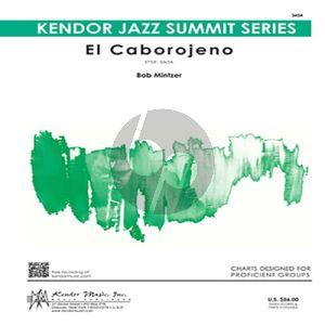 El Caborojeno - 3rd Bb Trumpet