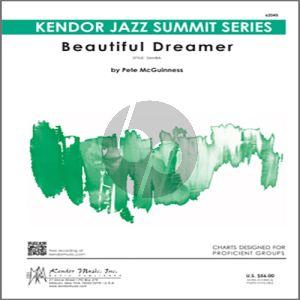 Beautiful Dreamer - 2nd Bb Trumpet