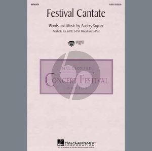 Festival Cantate