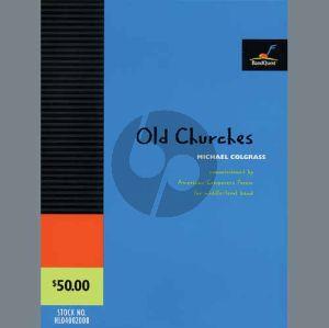 Old Churches - Eb Baritone Saxophone