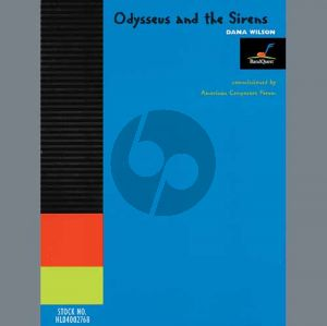 Odysseus and the Sirens - Bassoon