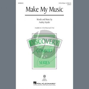 Make My Music