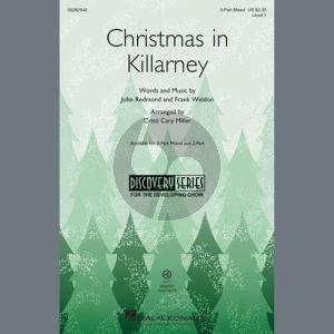 Christmas In Killarney (arr. Cristi Cary Miller)