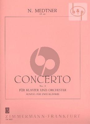 Concerto No.3 Op.60