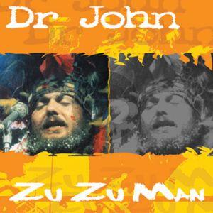 Zu-Zu Mamou