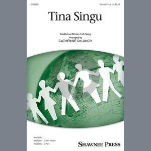 Tina Singu