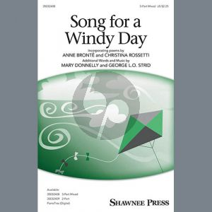 Song For A Windy Day