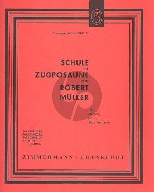 Muller Schule Vol.2 Posaune