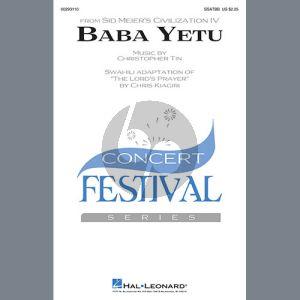 Baba Yetu (from Civilization IV)