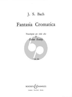 Fantasia Cromatica
