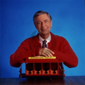 Sometimes (from Mister Rogers' Neighborhood)
