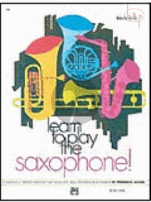 Learn to Play Clarinet Vol.1