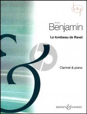Tombeau de Ravel