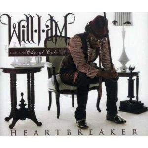 Heartbreaker (feat. Cheryl)