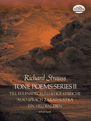 Tone Poems Series II Full Score