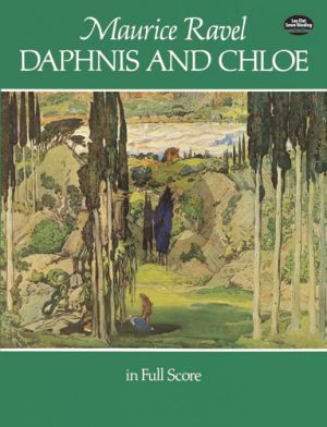 Daphnis and Chloe Full Score
