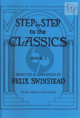 Step by Step to the Classics Vol.2