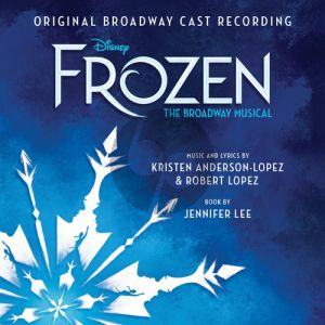 Monster [Solo version] (from Frozen: The Broadway Musical)