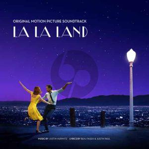 Mia & Sebastian's Theme (from La La Land)