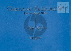 Fiori Musicali (Orgel- und Klavierwerke Vol.5)