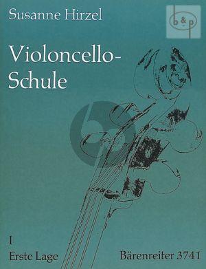 Violoncello-Schule Vol.1