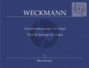 Choralbearbeitungen