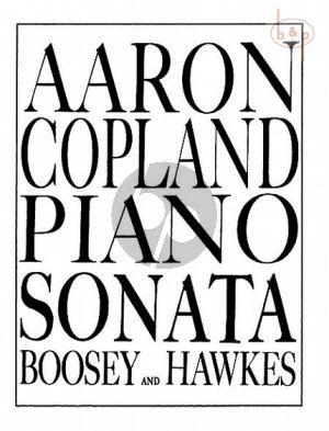 Sonata Piano solo