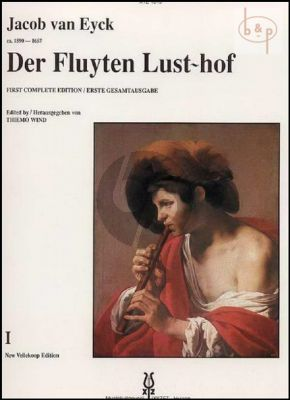 Der Fluyten Lust-hof Vol.1
