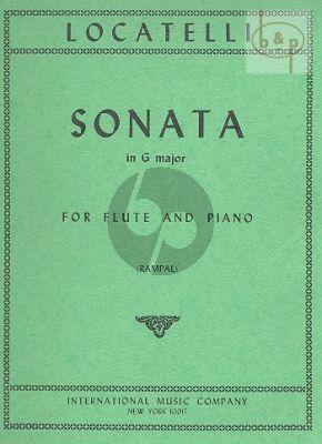 Sonata G-major