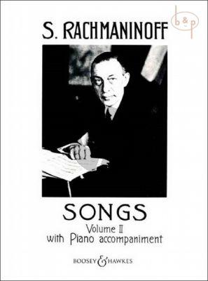 Songs Vol.2