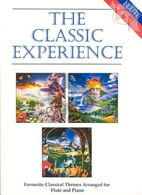 The Classic Experience (Favourite Classical Themes)