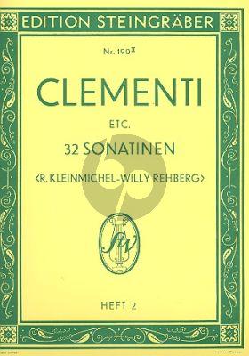 Clementi etc.