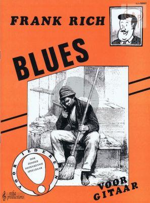 Blues voor Gitaar