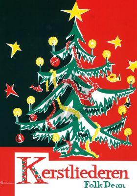 Dean Kerstliederen