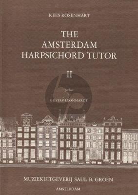 The Amsterdam Harpsichord Tutor Vol.2