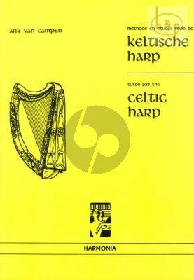 Methode voor de Keltische Harp Vol.1
