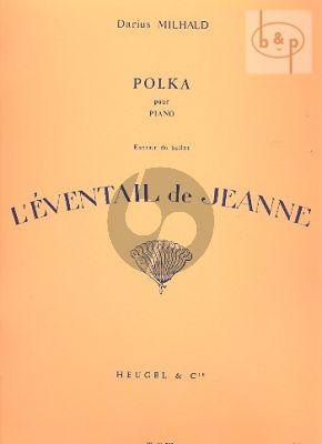 Polka Op.95