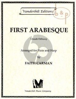 Arabesque No.1