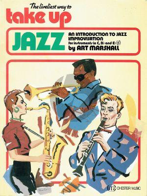 Marshall Take Up Jazz (all instruments)
