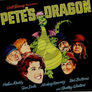 Candle On The Water (from Walt Disney's Pete's Dragon)