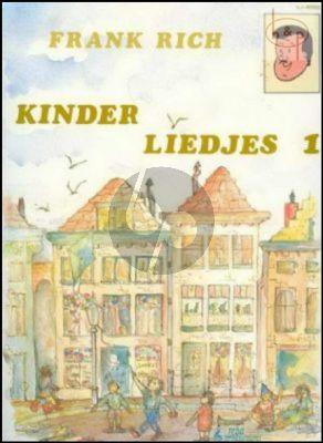 Kinderliedjes Vol.1