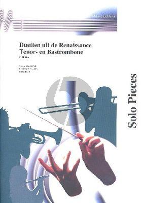 Duetten uit de Renaissance