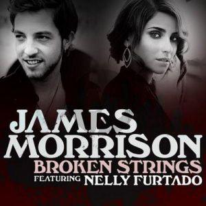 Broken Strings (feat. Nelly Furtado)