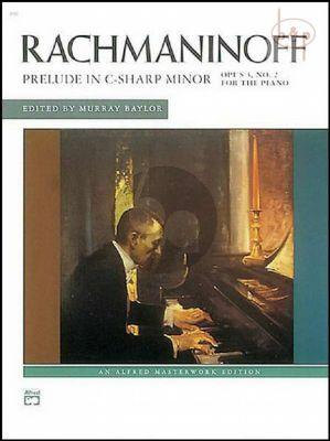 Prelude C-sharp minor Op.3 No.2