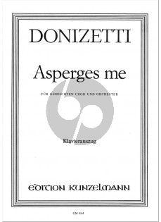 Asperges Me